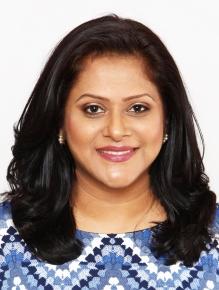 Diksha Pal Narayan