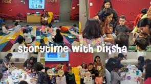 Storytime diksha